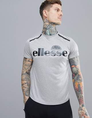Ellesse Sport Alton T-Shirt In Gray