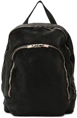 Guidi soft full grain backpack