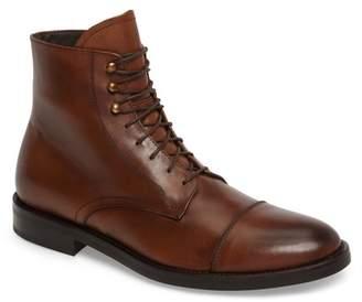 To Boot Henri Cap Toe Boot (Men)