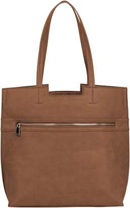 Urban Originals Timeless Vegan Leather Tote