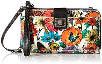 Sakroots Large Smartphone Crossbody