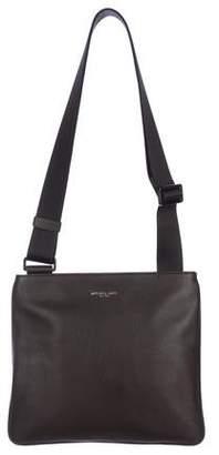 Michael Kors Medium Flat Messenger Bag w/ Tags