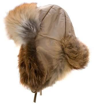 242a0a0f3fb Fur Trapper Hat - ShopStyle Canada
