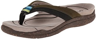 ACORN Women's Wearabout Thong Dress Sandal $62.48 thestylecure.com
