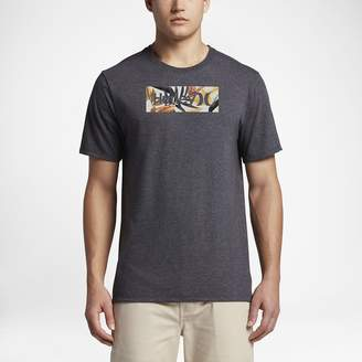 Hurley Premium One And Only Tropics Men's T-Shirt