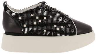 Alberto Guardiani Sneakers Shoes Women Guardiani