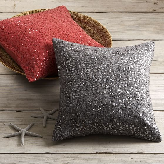 Crystals Pillow Cover