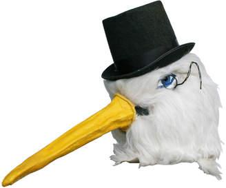 Rejuvenation Vintage Stork Amusement Park Mask