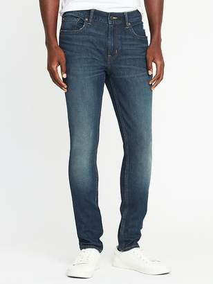 Old Navy Super Skinny Built-In Flex 360 ° Jeans for Men