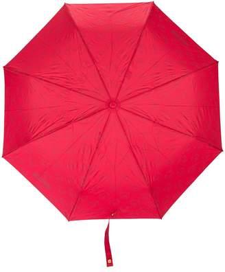 Moschino logo and bear print umbrella