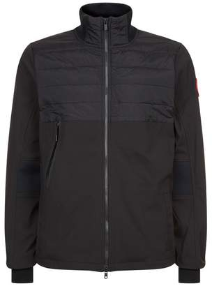 Canada Goose Jericho Beach Funnel Neck Jacket