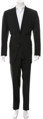 Tom Ford Wool Two-Piece Suit.