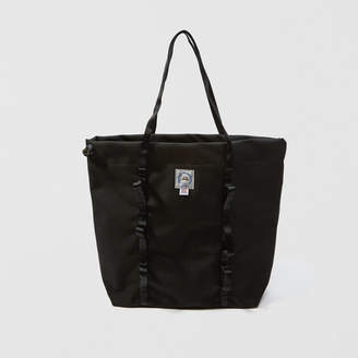 Abercrombie & Fitch A&F Men's Epperson Mountaineering Climb Tote in BlackONE SIZE