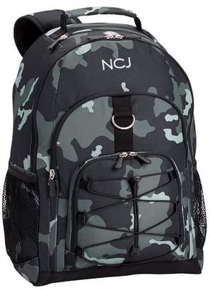 2de89999e814 at PBteen · Pottery Barn Teen Gear-Up Black Camo Backpack