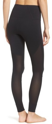 Women's Zella Sultry High Waist Leggings $69 thestylecure.com
