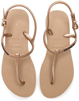 Havaianas Freedom Slim Sandal
