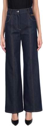 MSGM Denim pants - Item 42723116JE