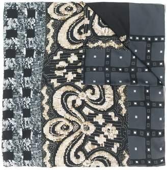 Pierre Louis Mascia Pierre-Louis Mascia printed oversized scarf