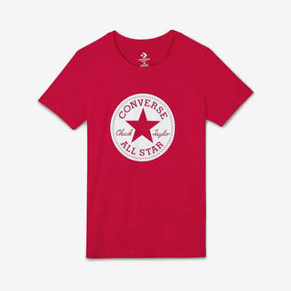 Nike Converse Chuck Patch Womens T-Shirt