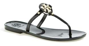 Women's Tory Burch 'Mini Miller' Flat Sandal