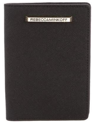 Rebecca Minkoff Bifold Passport Holder w/ Tags