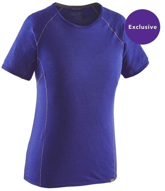 Patagonia Women's Merino Lightweight T-Shirt