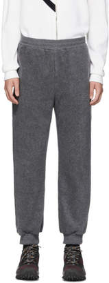 Stella McCartney Grey Ivan Lounge Pants