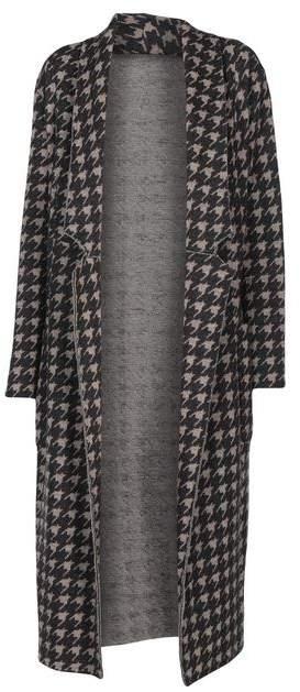 HOPPER Overcoat