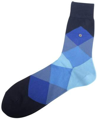 Burlington Mens Clyde Socks