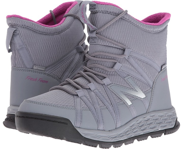 New Balance New Balance - BW2000v1 Women's Cold Weather Boots