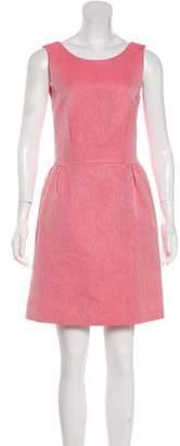 Erin Fetherston ERIN by Sleeveless Mini Dress