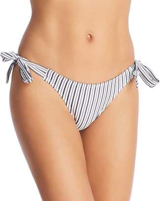 SUBOO Cabana Side Tie Bikini Bottom