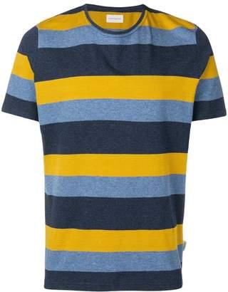 Oliver Spencer striped short-sleeve T-shirt