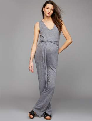 Nation Maternity Jumpsuit
