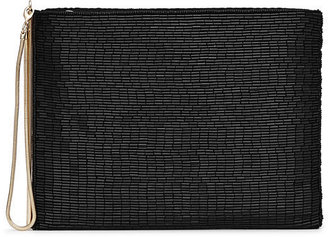 Christy Beaded Clutch $220 thestylecure.com