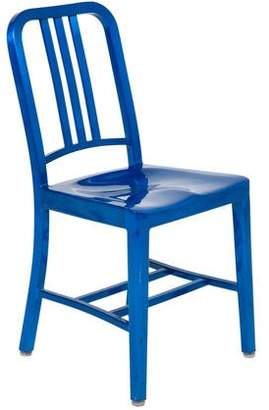 Emeco 1006 Navy Side Chair