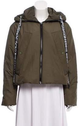 Proenza Schouler 2017 Puffer Jacket