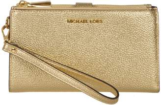 Michael Kors Double Zip Wallet