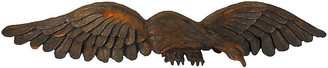 One Kings Lane Vintage American Eagle Wall Sculpture - Acquisitions Gallerie
