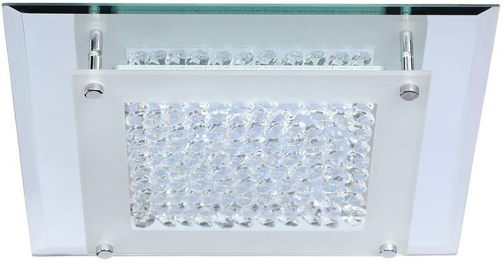 EEK A+, LED-Deckenleuchte Diamond II