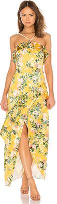 Style Stalker STYLESTALKER Isabella Maxi Dress