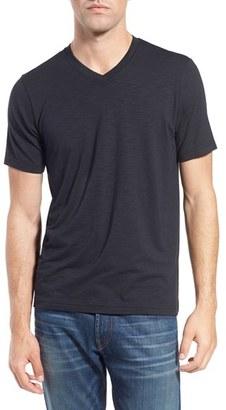 Men's Travis Mathew 'Trumbull' Trim Fit Slubbed T-Shirt $59.95 thestylecure.com