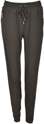 MICHAEL Michael Kors Tapered Track Pants