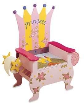 Teamson Princess Potty Chair