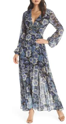Cooper St Floral Fantasy Maxi Dress