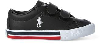 Ralph Lauren Edmund EZ Low-Top Sneaker