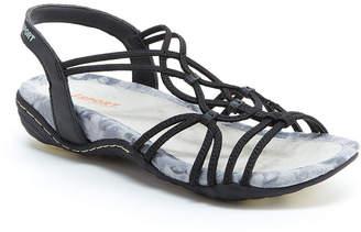 Jambu J Sport By April Womens Strap Sandals