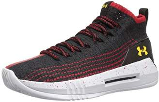 Under Armour Men's Heat Seeker Basketball Shoe