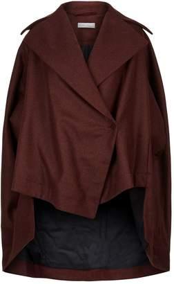Palmer Harding Palmer/Harding Crest Wool Coat