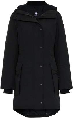 Canada Goose Kinley hooded padded coat